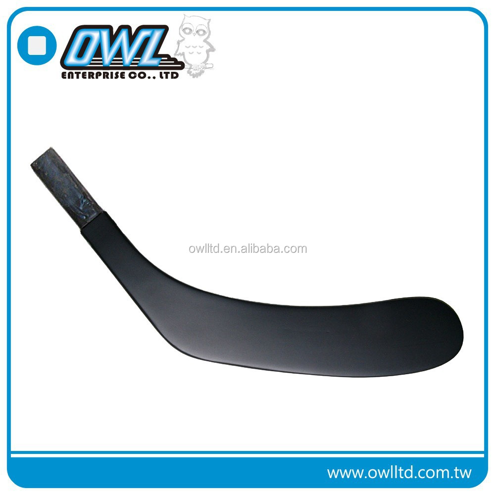 Ice Hockey Equipment Replacement Blade Stick