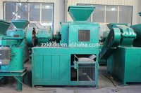 High output graphite briquetting machine for sale