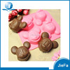High Quality Mikey Mouse Silicone Mould Cake