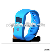Wholesale best quality 4.0 fitbit flex smart activity wristband with APP for Iphone 6
