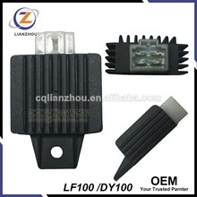 OEM DY100 12v Rectifier Regulator for Honda Motorcycle