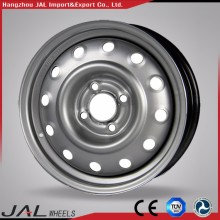 Standard electric wheel hub motor car