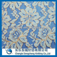 polyester lace fabric in rolls wholesale