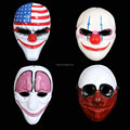 high quality Halloween ghost face mask for kids gift