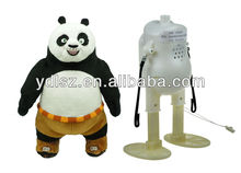 plush toy singing and dancing with music from Shenzhen factory