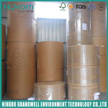 Competitive Price Good Sale Craft Paper Roll,Brown Kraft Paper Roll