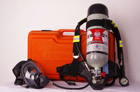 6.8L Compressed Air Breathing Apparatus (CABA)