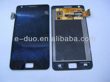 For Samsung Galaxy S2 i9100 lcd touch screen digitizer panel assembly