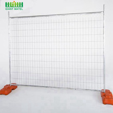 Free samples China factory temporary welded cheap fence for Australia
