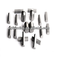 High quality and pretty price cemented carbide tipped drill bits