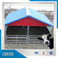 2014 Cow farming Shed/Sheds for Cow cattle farm