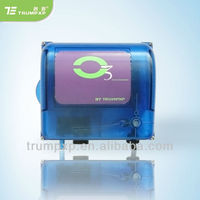 TRUMPXP BULE COLOR household WATER ozone generator