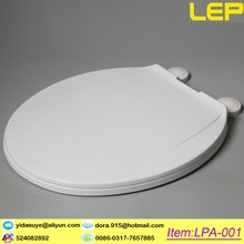 Brand new flushable water closet seat cover smart hygienic toilet seat