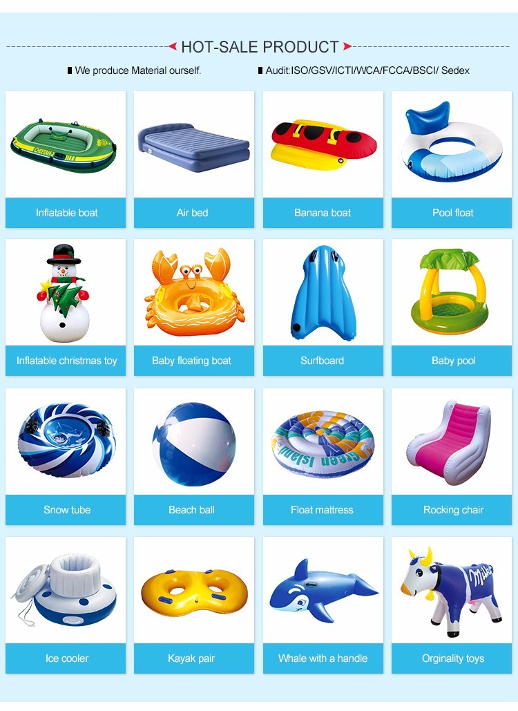 arrival cheap price cheap inflatable adults swimming pool
