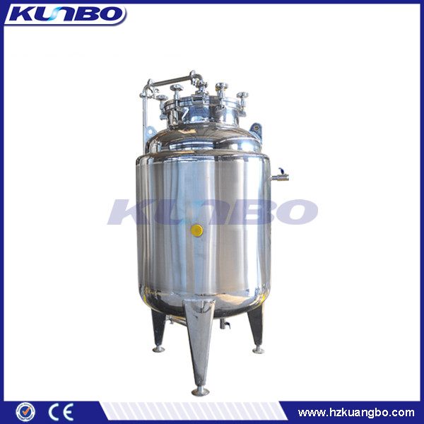 KUNBO 200L Stainless Steel Home Beer Bright Tank for Beer