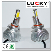 Hot new products for 2015 car 9005 9006 led headlight