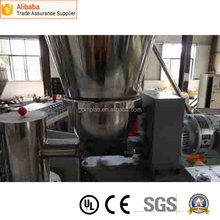 Fashion new products pvc deco profile extrusion line