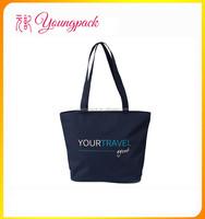 High Quality 420D Foldable Polyester Tote Bag