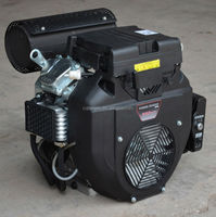 honda motor gx690 power 22hp 2 cylinder v twin gasoline engine with wholesale price