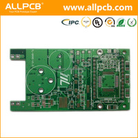 competitive price mobile charger pcb board fabrication