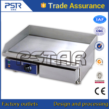 CE Approved Stainless Steel Commercial Kitchen appliance