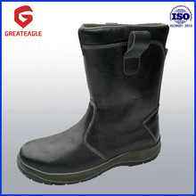 Factory price footwear boots for working place-SS061
