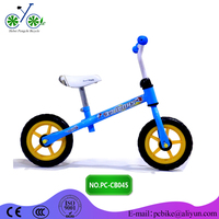 no pedal baby racing bike balance bicycle for children walker for child 10 and 12 inch balance bike