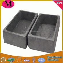 carbon graphite boat for boating furnace