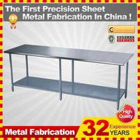 kindle 2014 new professional customized galvanized folding tubular metal chair