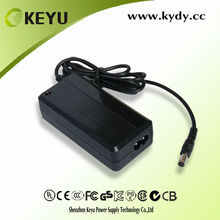 Ac input 100-240V DC 12V 2A laptop ac power adapters for cctv cameras and 4CH DVR