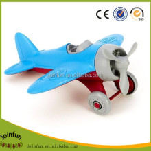 Green Toys Airplane, Custom plastic airplane