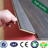 Wholesale High Gloss Square Edge Laminate Flooring