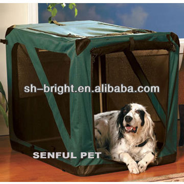 Collapsible Pet Dog Crate