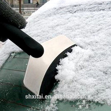 High Quality Xitai auto accessories car telescopic window cleaner w/ice scraper with best price item no.q1496