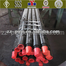 G105 API 5DP 88.9mm used drill pipe made in china