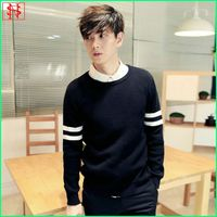 High quality wholesale man sweater manufacturer in China
