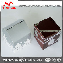 Factory Customized paper boxes for pies
