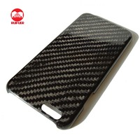 Deluxe Ultra Thin Matte Glossy 100% Real Pure Carbon Fiber Phone Case for Iphone 6 6s 4.7