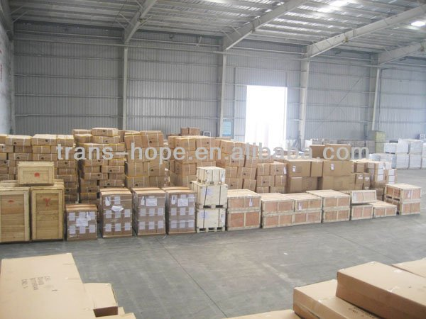 Rent a cheap warehouse service in Ningbo