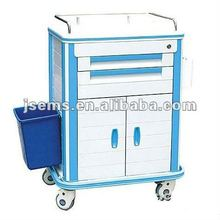 EMS-DT1204 Medical Cart/Dressing Trolley