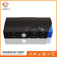 15000mAh Mini Multi-Function Jump Starter Hot Sale