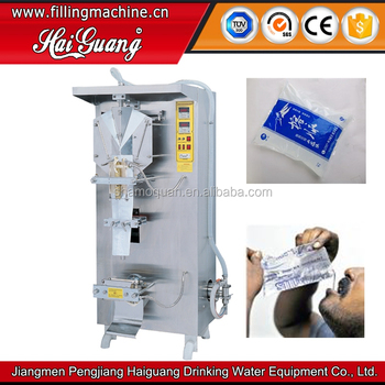 20 Years Experience Multifunctional Electric Spout Pouch Filling Machine
