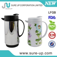 Plastic Durable Cap And Handle no carafe coffee makers (JGCK)