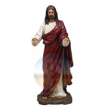 Multifunctional jesus christ statue with CE certificate