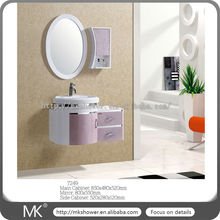 High quality popular bathroom cabinetry vanity unit