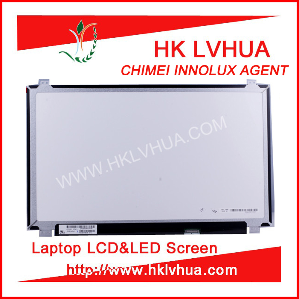 laptop lcd screen 15.6 LP156WF6-SPJ1 for Asus lcd monitor spare parts