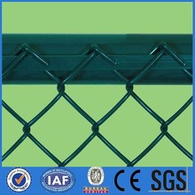 HDG CHAIN LINK FENCE AND ELECTRO GALVANIZED WIRE MESH SHEET