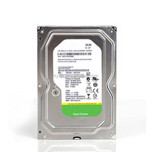"3.5"" Original Hard Disk Drive For Desktop / CCTV SATA Internal HDD 1TB"