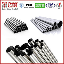 ST 52 High precision steel tube used for Pneumatic Cylinder