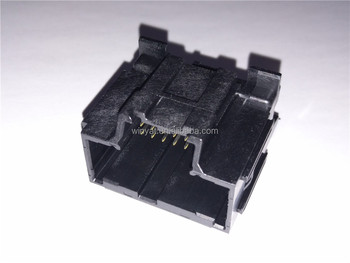 34691-0200 346910200 automotive connector 20P 2.54mm molex in stock